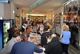 Vánoční jarmark ve Škodově paláci přilákal stovky návštěvníků