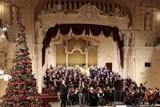 Karlovarský symfonický orchestr v Grandhotelu Pupp