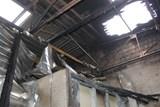 Požár výrobny plastů ve Hvožďanech způsobil škodu za 1,5 miliónu