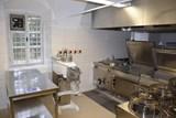 V nové kuchyni uvaří budoucím zahradníkům už po prázdninách