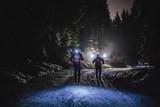 Vyrazte do Bedřichova na večerní běžkařský závod
