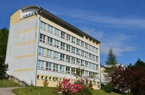 Den otevřených dveří Gymnázia Český Krumlov