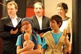 Vánoční koncert pěveckého sboru Rokytka