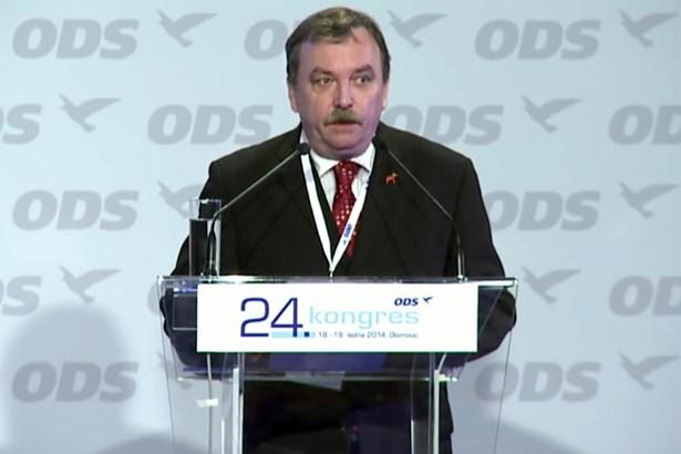 Popis: L�drem kandid�tky byl zvolen Mgr. Dalibor Hor�k.
