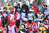 Pokřik v podobě odpočítávání tři, dva, jedna, START! zahájil na sjezdovce v Lipně nad Vltavou projekt Jižní Čechy olympijské