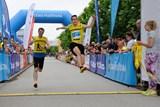 Lubomíra Vachutku po celý život doprovází silná slabozrakost, ale i tak vyhrává běžecké závody