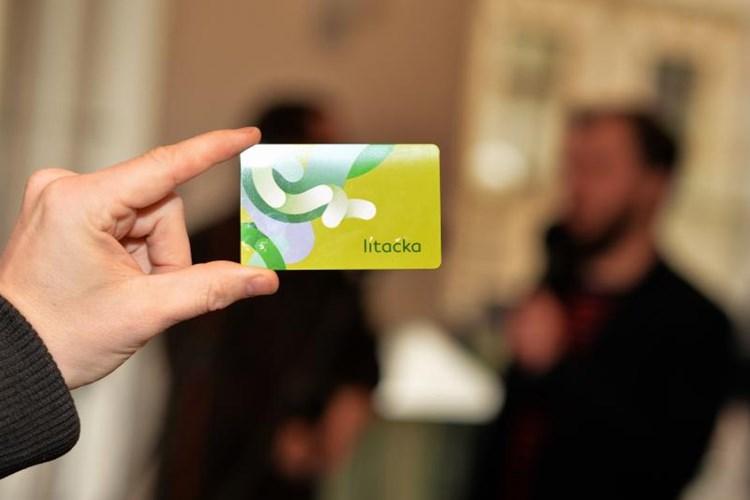 Platnost karet Lítačka bude automaticky prodloužena o tři roky