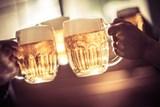 Jak uhasit letní žízeň všech pivařů? V Plzeňském Prazdroji na to mají vlastní analytický model