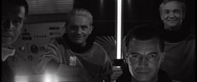 N�vrat  Ikarie XB 1 na pl�tna kin odstartuje paraleln� premi�ra v Praze a Brn�