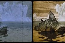 Digit�ln� restaurovan� film Baron Pr�il m��� na velk� pl�tna