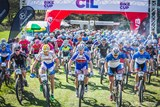 Bike Cup 2016 míří na Lipno, startovat bude i mistryně ČR v olympijském cross country Štěpánová