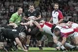 Po roce si čeští ragbisti opět zahrají s Novozélanďany