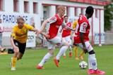 Pardubice se se sezónou rozloučily vítězně, porazily Sokolov