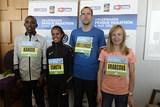 Na Volkswagen Maratonu Praha se bude bojovat o Rio. Přijede rekordman i loňský šampion