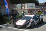Sezóna závodů do vrchu odstartovala o víkendu v Náměšti nad Oslavou, závodní pole ovládl Jaromír Malý s Mitsubishi Lancer