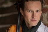 Vynikající houslista Josef Špaček se vrací na Concentus Moraviae hned v několika rolích