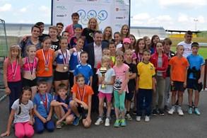 Vala�skou olympi�du vyhr�la z�kladn� �kola Vyhl�dka
