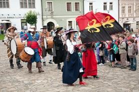 Unescem chr�n�n� Bardejov a Bardejovsk� l�zn� nab�zej� v�jime�nost