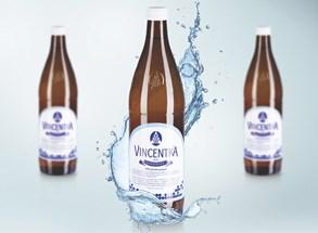 Je Vincentka mořskou vodou, nebo není?