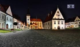 Bardejov a Bardejovsk� l�zn� p�il�kaly v�ce turist� ne� p�ed rokem