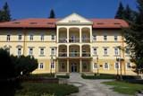 Bardejovské lázně otevřely hotel Alžbeta zrekonstruovaný ve stylu Sissi