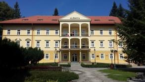 Bardejovsk� l�zn� otev�ely hotel Al�beta zrekonstruovan� ve stylu Sissi