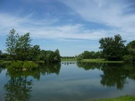 Na Lagun� p�ibude dal�� atrakce � vlek na vodn� ly�ov�n�