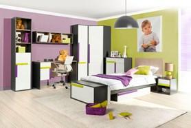 5 chyb v  pokoji �kol�ka: rozm�st�n� n�bytku, nekvalitn� matrace i  m�lo �lo�n�ho prostoru