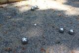 Rožnov má soutěžní hřiště na petanque