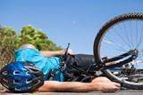 Dvě nehody cyklistů