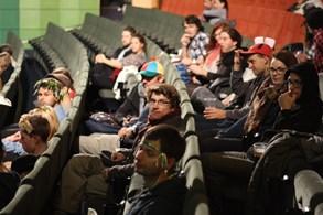 Festival Film Sokolov se po dev�ti letech vrac� do prostor M�stsk�ho kulturn�ho domu