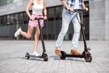 Praha a Brno žádají poslance o možnost stanovit pravidla pro provozování sdílených kol a koloběžek