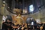 Luksovo Collegium 1704 se ve Versailles dočkalo neutichajícího aplausu