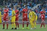 Olomouc má další tři body, Chorý ve Varnsdorfu dvakrát skóroval
