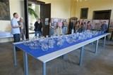 Osobité sklo na výstavách v havlíčkobrodském muzeu