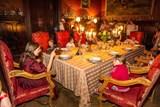 Pohádkové podzimní prázdniny na zámku Loučeň