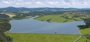 Projekt vodního díla Vlachovice se představí veřejnosti