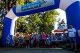 Běžci vyběhali 140 tisíc na záchranu langurů