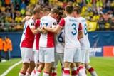 Slavia veze bod z Villarrealu