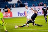 Plzeň z Luzernu body neveze, s Luganem prohrála