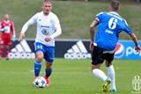 Boleslav splnila očekávání a postoupila přes Domažlice do pohárového čtvrtfinále