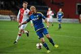 Slavia v Jihlavě o postupu rozhodla během sedmi minut