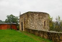 Věže v Kapucínské zahradě nabídnou nejen nový pohled na město. Rozšíří i nabídku pro turisty