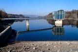 Povodí Moravy připravuje projekt na odstranění sedimentů z nádrže Letovice