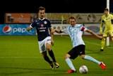 Ústí nad Labem končí v poháru  po porážce se Slováckem
