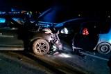 Po nehodě byla silnice číslo padesát neprůjezdná přes tři hodiny