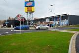 Ve Valašském Meziříčí se otevřelo nové obchodní centrum, OC Křižanova pila