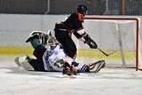 Winter classic nemusí být jen v NHL, na mistrovský hokej pod širým nebem můžete i do Čestic