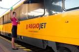 RegioJet vytvoří na Ostravsku až 150 nových pracovních míst