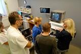 Bílovecká nemocnice, a.s. zakoupila novou endoskopickou sestavu